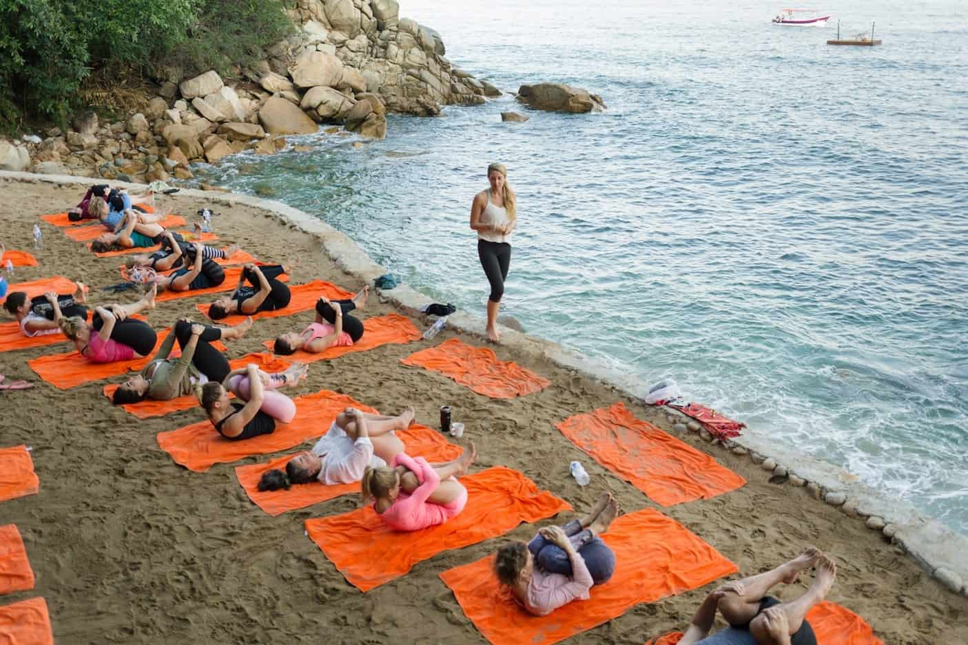 The Best Yoga Retreats In May 2020